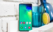 Samsung Galaxy S10 Lite appears in FCC listing