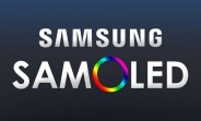 Samsung patents SAMOLED brand for screens ahead of Galaxy S11 launch