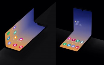 Samsung signs exclusive deal with Ultra Thin Glass supplier for future foldables