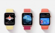 Global smartwatch shipments grow by 42% in Q3, Apple the runaway leader