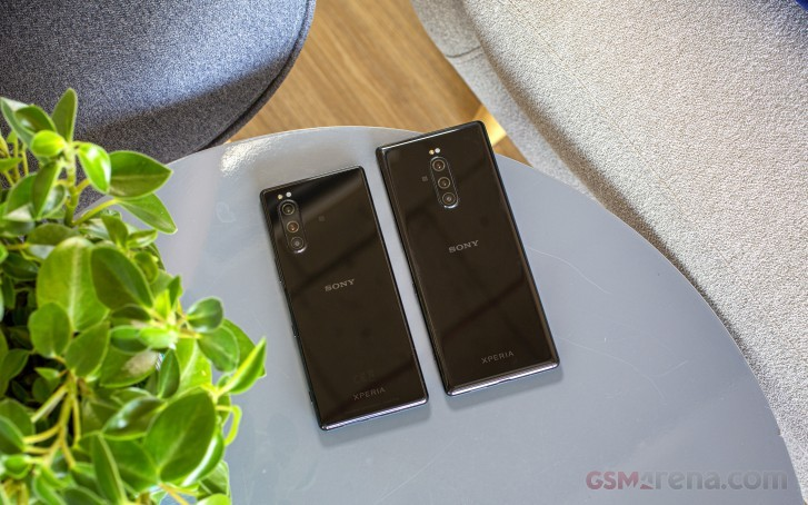 New leak suggests Sony will release 4 flagship Xperias alongside at least 3 midrangers in 2020