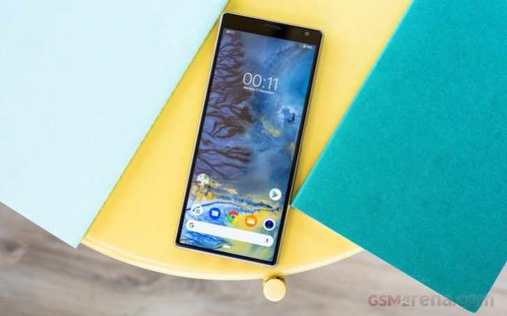 Sony finally reveals its Android 10 update roadmap