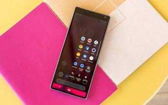Deal: Sony Xperia 10 is less than half its usual price at just $169.99 unlocked