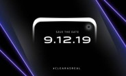 vivo V17 with punch hole coming on December 9 in India