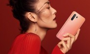 Feast your eyes on these new vivo X30 lifestyle shots