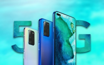Weekly poll: Honor V30 and V30 Pro - winners or losers?