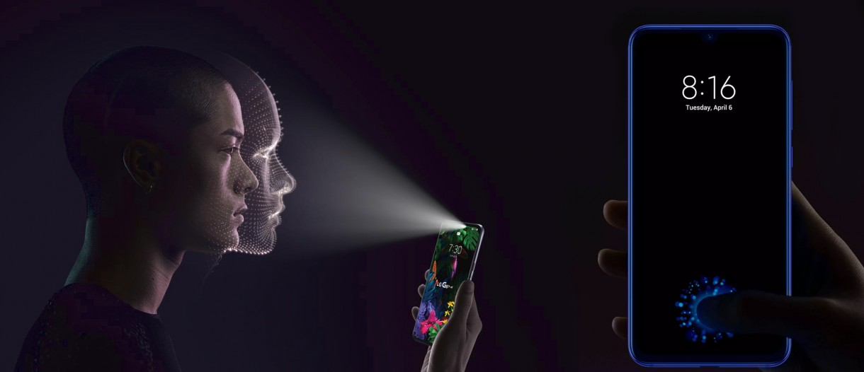 Weekly poll results: in-display fingerprint readers are preferable to face recognition