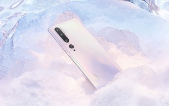 Weekly poll: Xiaomi Mi Note 10 - is this the new camera king?
