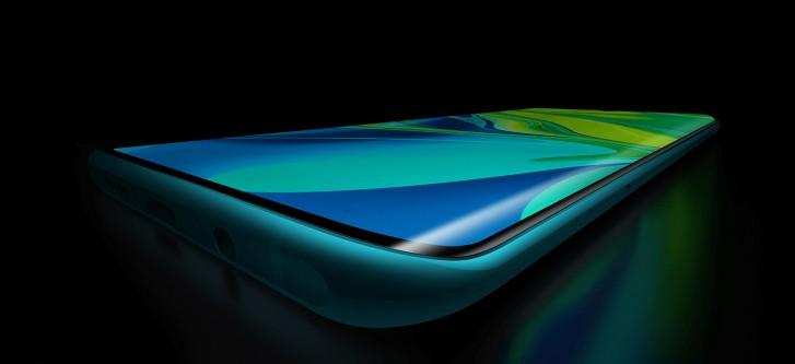 Weekly poll: Xiaomi Mi Note 10
