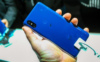 Xiaomi says all its 2020 phones over €250 will support 5G