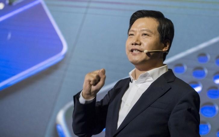 Lei Jun, Xiaomi CEO