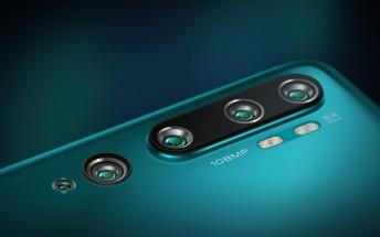 Xiaomi Mi CC9 Pro tops DxOMark camera chart