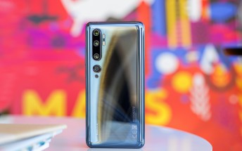 Xiaomi Mi Note 10 and Note 10 Pro coming to Malaysia on December 3