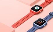 Xiaomi introduces Mi Rabbit Children's Watch 2S in China