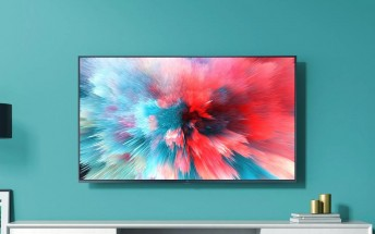 Xiaomi launches Mi TV 4S in Europe, the 55