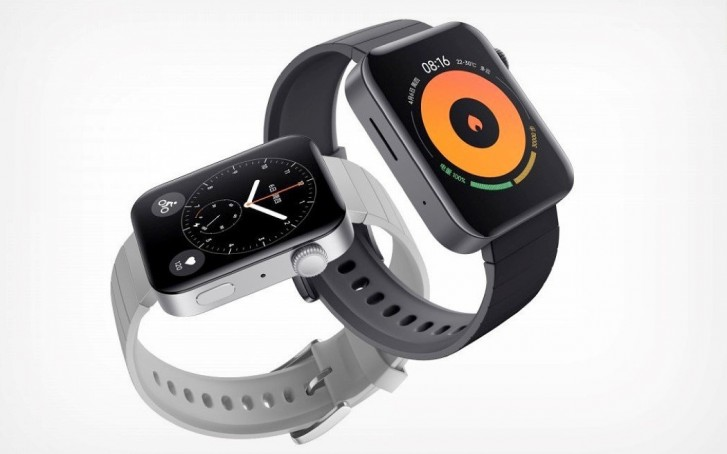 Xiaomi Mi Watch goes official with MIUI-skinned Wear OS