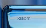 Patent designs for Xiaomi's clamshell foldable phone appear