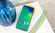 Android 10 update with One UI 2.0 now hitting unlocked Samsung Galaxy S10 models in the US