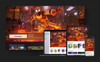 Apple Arcade now offers a slightly cheaper yearly subscription