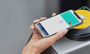 Apple Pay Express Transit now works in London