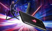Asus ROG Phone II gets STRIX and Ultimate Edition versions across Europe