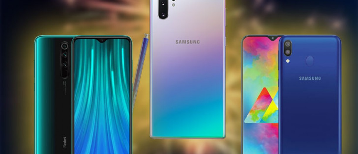 Best phones of 2019: The Winners - GSMArena.com news