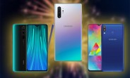 Best phones of 2019: The Winners
