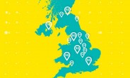 EE's 5G network now covers 50 cities and large towns, more to join next year