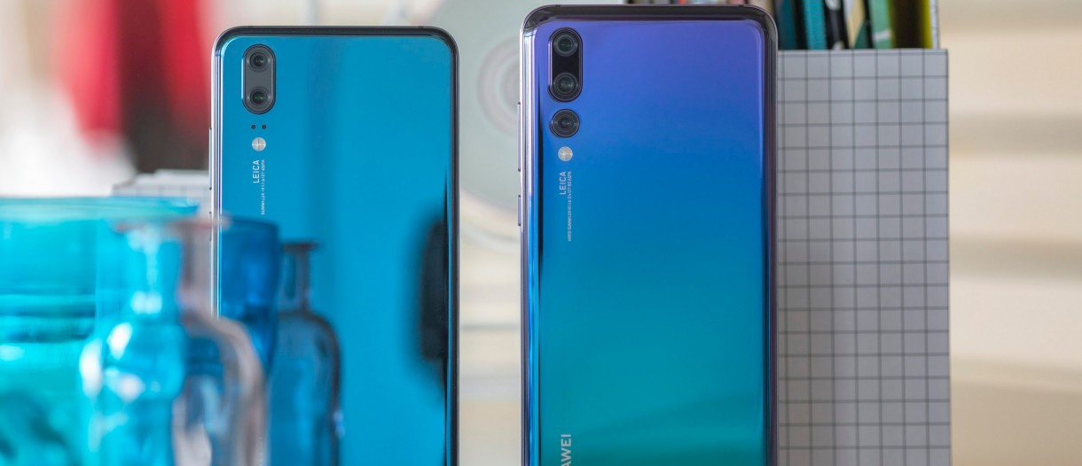 Emui 10 Beta Arrives Huawei Mate 10 P20 And Honor 8x Gsmarena Com News