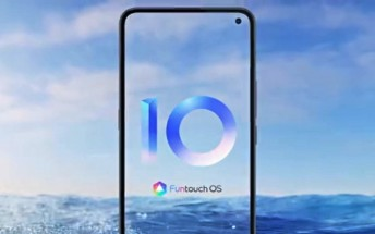 Vivo details some of the new features in FuntouchOS 10