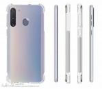 Samsung Galaxy A21 (unconfirmed case renders)