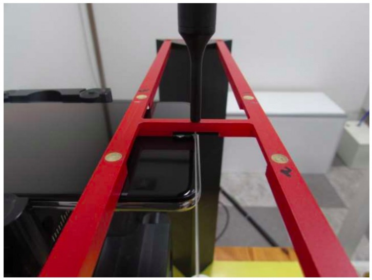 Samsung Galaxy A51 photos accidentally posted by the FCC