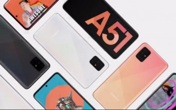 Prices of Galaxy S10 lite, Note10 lite, Galaxy A71 and A51 appear on online retailer