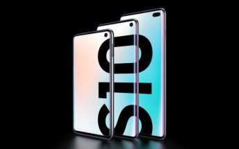 Samsung Galaxy S10 Lite to feature new gen OIS, better than current flagships