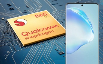 Samsung Galaxy S11 will reportedly use the Snapdragon 865 chipset in more regions