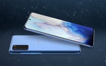The Samsung Galaxy S11e will have 5G connectivity and fast charging
