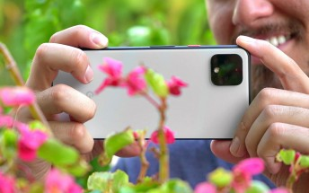 Google outlines how the Pixel 4's dual cameras capture depth in portrait photos