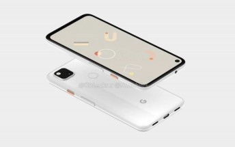 The upcoming Google Pixel 4a will offer UFS 2.1 storage