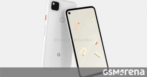 Latest Google Pixel 4a leak reveals new details - GSMArena.com news - GSMArena.com