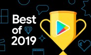 "Google Play ""Best of 2019"" awards headlined by Call of Duty: Mobile and Glitch Video editor"