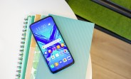 Honor 9X arrives in India, MagicWatch 2 and Band 5i tag along