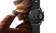 Honor MagicWatch 2 coming to the UK on December 20