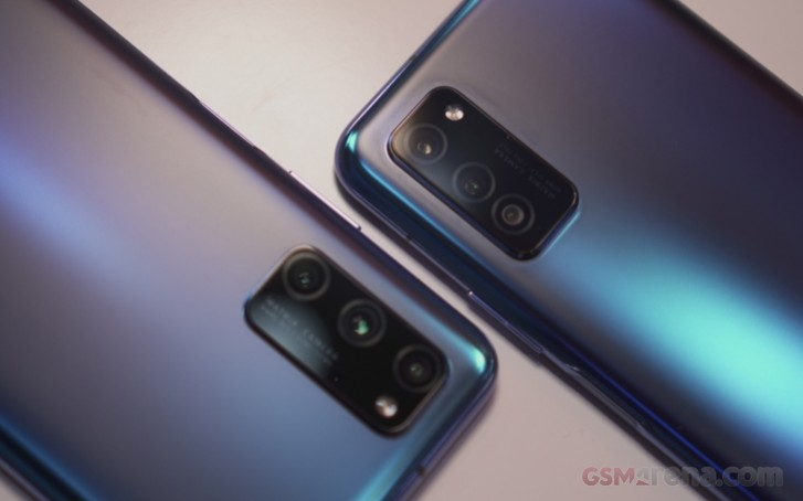 Honor V30 sells 100,000 units on first pre-order