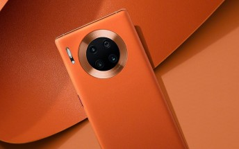 Huawei Mate 30 Pro 5G 128GB variant now available for purchase