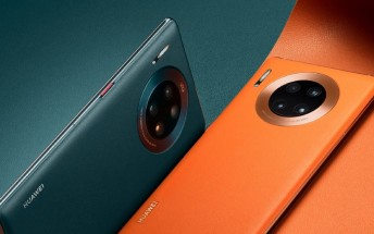 Huawei Mate 30 Pro 5G gets a new version