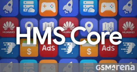 Huawei Mobile Services 4.0 beta is packing more features and getting closer to Google's offering. - GSMArena.com news - GSMArena.com