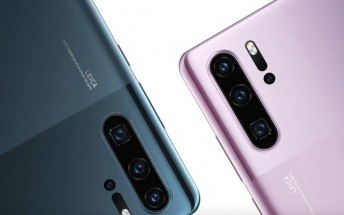Huawei P40 Pro's periscope telephoto camera to have 10x optical zoom