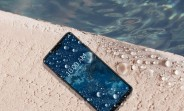 LG G7 One gets Android 10 update