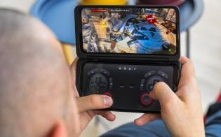 DualScreen accessory