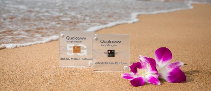 Oppo, Motorola, Xiaomi pledge allegiance to Snapdragon 865